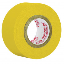 MAV10013 - Mavalus Tape 1 X 360 Yellow in Tape & Tape Dispensers