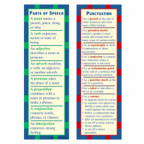 MC-K1151 - Parts Of Speech & Punctuation Smart in Language Arts