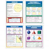 MC-P205 - Exploring Geometry Poster Set in Math