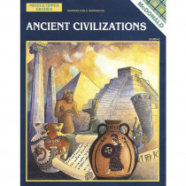MC-R540 - Ancient Civilizations Gr 6-9 in History