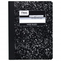 MEA09910 - Notebook Composition 100 Ct 9 3/4 X 7 1/2 in Note Books & Pads
