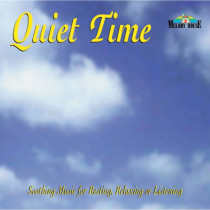 MH-D43 - Quiet Time Cd in Cds