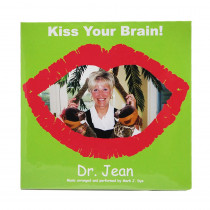 MH-DJD08 - Kiss Your Brain Cd in Cds