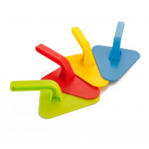 Trowels, Set of 4 - MLE29030 | Miniland Educational Corporation | Sand & Water