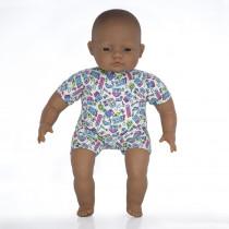 Soft Body Dolls, Hispanic - MLE31067   Miniland Educational Corporation   Dolls