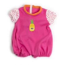 MLE31554 - Doll Clothes Girl Pajamas in Dolls