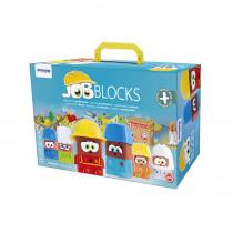 MLE32340 - Job Blocks in General