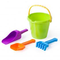 Junior Sand Set, 4 Pieces - MLE45201 | Miniland Educational Corporation | Sand & Water