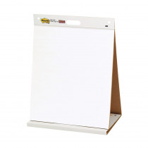 MMM563R - Post-It Self-Stick Tabletop Easel Pad in Easel Pads