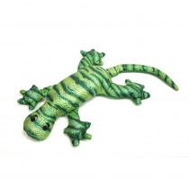 MNO01852 - Manimo Green Lizard 2Kg in Sensory Development