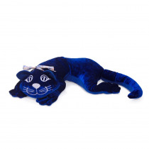 Weighted Cat, 4.4 lb. - MNO30122 | Fdmt | Sensory Development