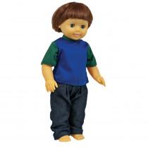 MTB631 - Caucasian Boy in Dolls