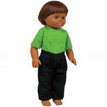 MTB635 - Hispanic Boy in Dolls
