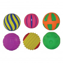 MTB820 - Tactile Squeak Balls in Sensory Development