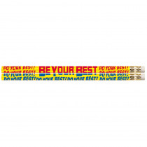 MUS2422D - Do Your Best Be Your Best 12Pk Motivational Fun Pencils in Pencils & Accessories