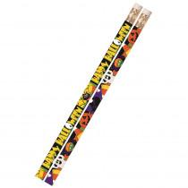 MUS2487D - Halloween Fever 1Dz Pencils in Pencils & Accessories