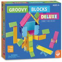 MWA13777824 - Groovy Blocks Deluxe in Blocks & Construction Play