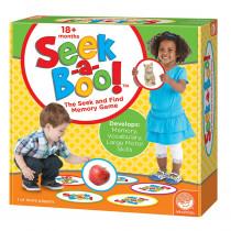 MWA62076 - Seek A Boo in Games