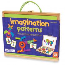 MWA68210 - Imagination Patterns in Games