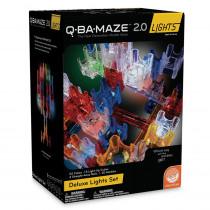 MWA68246 - Q Ba Maze 2.0 Deluxe Lights Set in Games