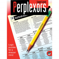 MWA90450W - Perplexors Expert Level in Games & Activities