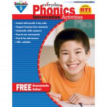 NL-0419 - Everyday Phonics Gr 5 Intervention Activities in Phonics