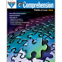 NL-1302 - Common Core Comprehension Gr 5 in Comprehension