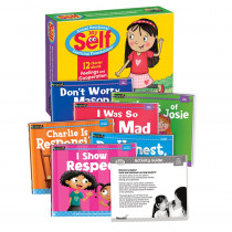 NL-4654 - Myself Feelings And Cooperation Early Readers Boxed St in Social Studies