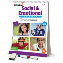 NL-4681 - Learning Flip Chart Social Emotion Learning in Social Studies