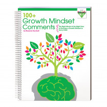 NL-4687 - 100 Growth Mindst Comments Gr K/2 in Motivational