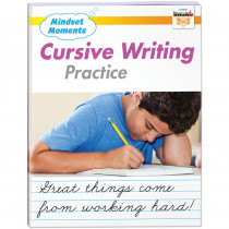 NL-4692 - Cursive Writing Practice Gr 2/3 in Handwriting Skills