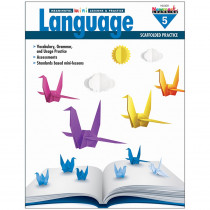 NL-5430 - Mini Lessons & Practice Lang Gr 5 Meaningful in Language Skills