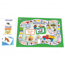 NP-220026 - Language Readiness Games Rhyme Word Learning Center in Language Arts
