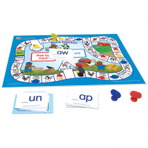 NP-220028 - Language Readiness Game Wd Families Learning Center in Language Arts