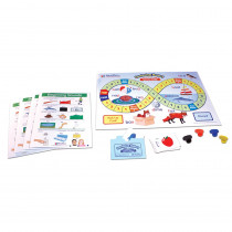 NP-221910 - Lang Arts Learning Cntrs Beginning Sounds in Learning Centers