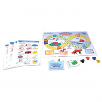 NP-221911 - Lang Arts Learning Centers Ending Sounds in Learning Centers