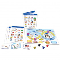 NP-221914 - Lang Arts Learning Centers Short Vowels in Learning Centers