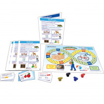 NP-221922 - Suffixes Learning Center Gr 1-2 in Learning Centers