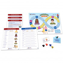 NP-221923 - Language Arts Learning Centers Contractions in Learning Centers