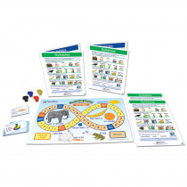 NP-221924 - Language Arts Learning Centers Syllables in Learning Centers