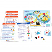 NP-221925 - Abbreviations Learning Centr Gr 1-2 in Learning Centers