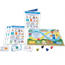 NP-221926 - Proper Nouns Learning Center Gr 1-2 in Learning Centers