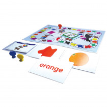 NP-230022 - Math Readiness Game All About Color Learning Center in Math