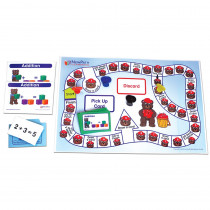 NP-230024 - Math Readiness Games Addition Learning Center in Math