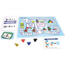 NP-230025 - Math Readiness Games Subtraction Learning Center in Math