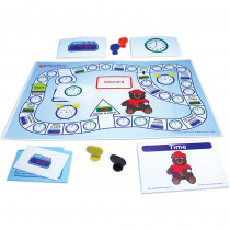 NP-230026 - Math Readiness Games All About Time Learning Center in Math