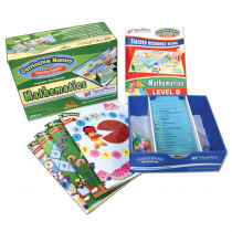 NP-232001 - Mastering Math Skills Games Class Pack Gr 2 in Math