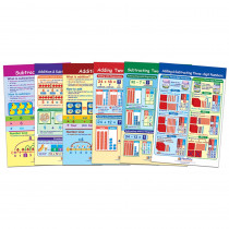 NP-931501 - Addition & Subtraction Bb St in Math