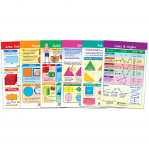 NP-931502 - Shapes & Figures Bb St in Math