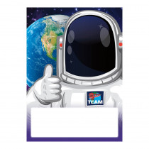 NST1514 - Astronaut Meet Our Class Cards in Accessories